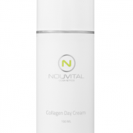 Collageen Creme - Nouvital Collagen Day Cream bij Angelsbeautyshop.nl